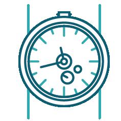 picto montre