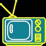 picto télé