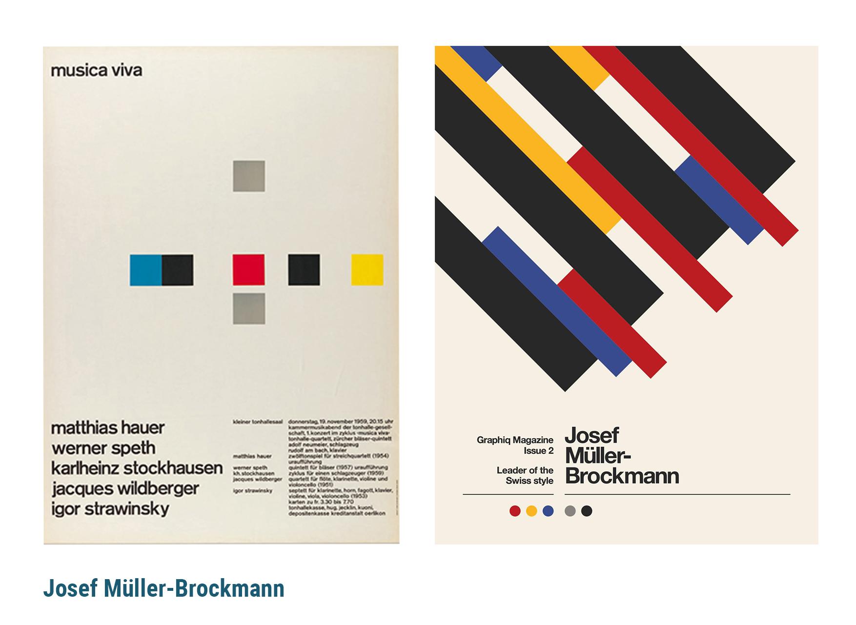 Muller-Brockmann
